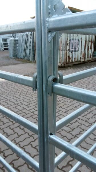 K&K Dreieckverbinder für 3 Panels