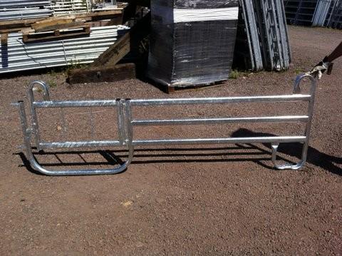 TKC mini 400, Weidetorelement 4m x 0,84m