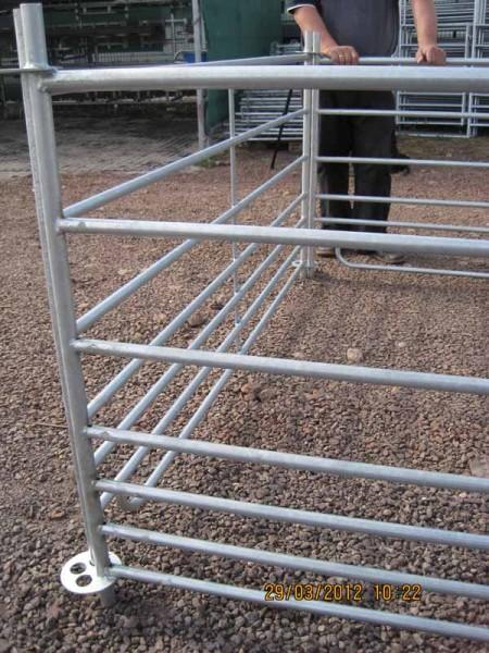 Schafsgitter 270 x 90 cm