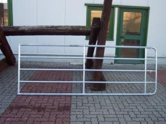 WTAC 500-600 Weidetor ausziehbar, Höhe 110cm