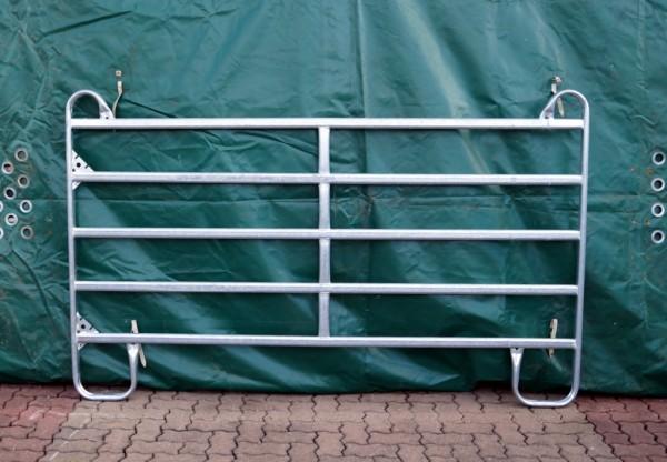 GEC 240/135, Weidezaun Panel 2,4m x 1,35m