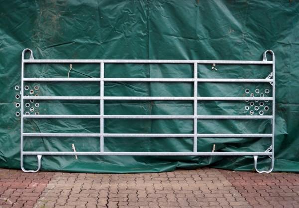 GEC 360,Weidezaun Panel 3,6m x 1,6m