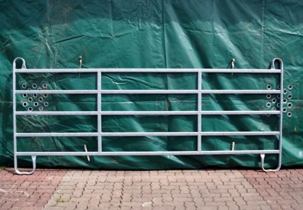 GEC 360/135 Weidezaun Panel 3,6m x 1,35m