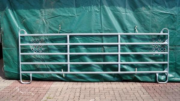 GEC 400/135 Weidezaun Panel 4m x 1,35m
